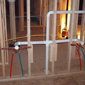 Bathroom and Kitchen Plumbing Renovations